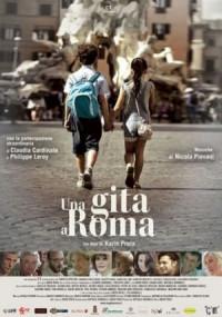 Una gita a Roma poster