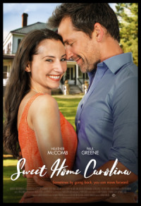 Sweet Home Carolina poster