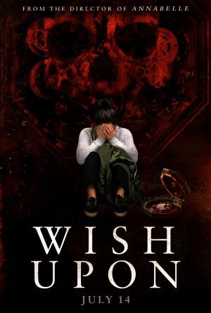 Wish Upon 2764x4096