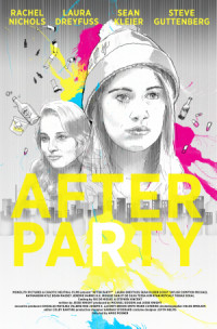 After Party poster