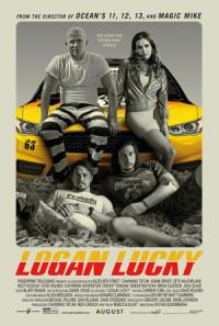 Удача Лохана poster
