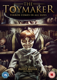Robert and the Toymaker poster