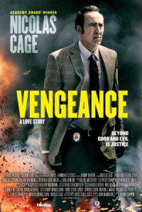Vengeance: A Love Story poster