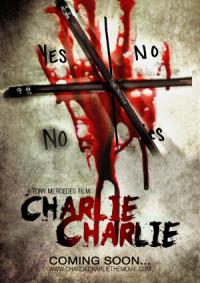 Charlie Charlie poster