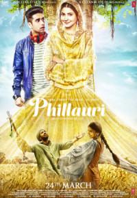 Phillauri poster