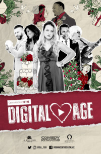 Romance in the Digital Age poster