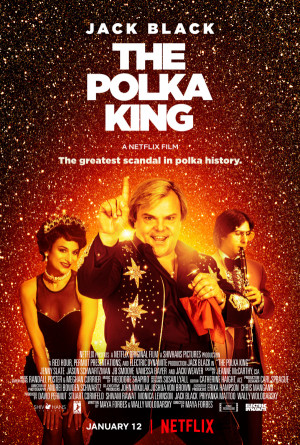 The Polka King 1382x2048