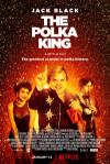 Il re della polka poster