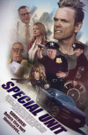 Special Unit poster