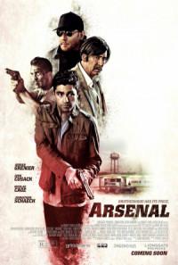 Arsenal poster