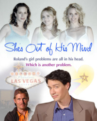 She's Out of His Mind poster