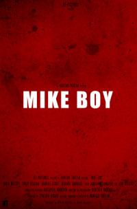 Mike Boy poster