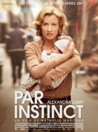 Par instinct poster