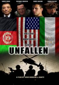 Unfallen poster