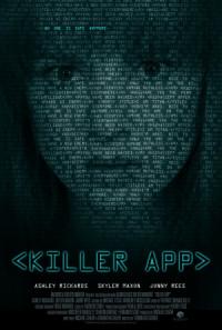 Antisocial.app poster