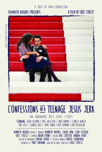 Confessions of a Teenage Jesus Jerk poster