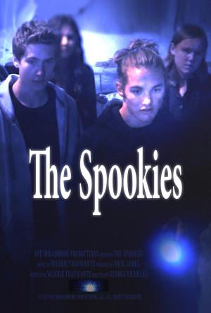 The Spookies 1200x1776