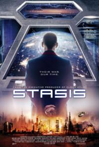 Stasis poster