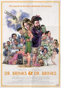 Dr. Brinks & Dr. Brinks poster