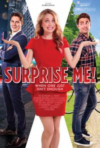 Surprise Me! poster