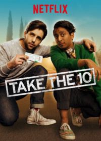 Take the 10 poster