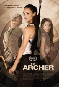The Archer poster