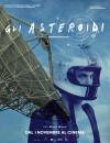 Gli asteroidi poster
