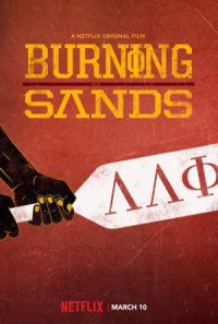 Burning Sands poster