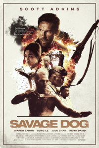 Savage Dog poster