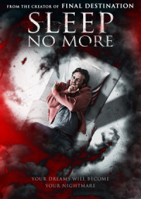 Sleep No More poster