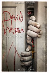 Devil's Whisper poster
