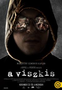 A Viszkis poster