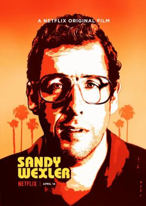 Sandy Wexler 1068x1500