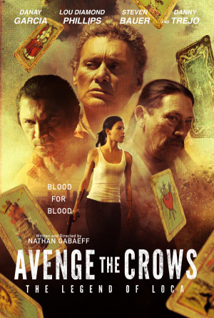 Avenge the Crows 1944x2880