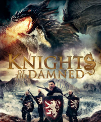 Knights of the Damned poster