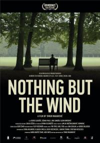 Nista, samo vjetar poster