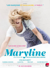 Maryline poster