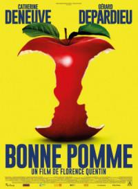 Bonne pomme poster
