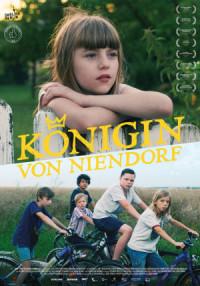 Königin von Niendorf poster