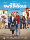 Mission Pays Basque poster