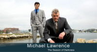 Michael Lawrence poster