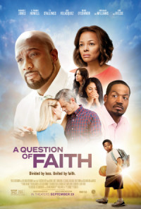 A Question of Faith poster