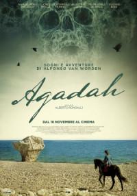 Agadah poster