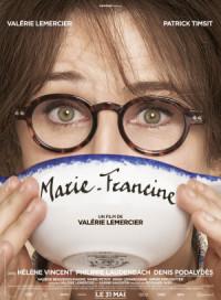 Marie-Francine poster