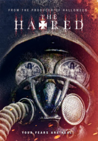 The Hatred poster