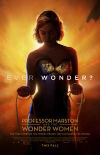 La genesi di Wonder Woman poster