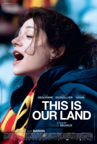 This is Our Land poster