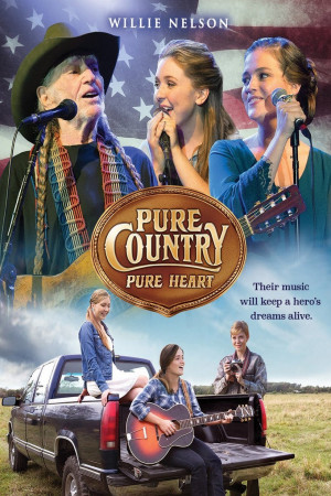 Pure Country Pure Heart 820x1230