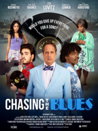 Chasing the Blues poster