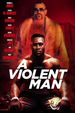 A Violent Man 2000x3000